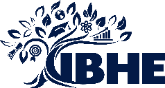 IBHE logo